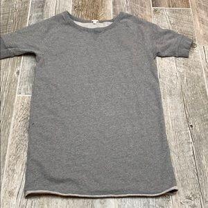Gap Sweatshirt Dress L